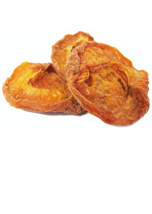 Natural Dried Patterson Apricots, 9 oz.