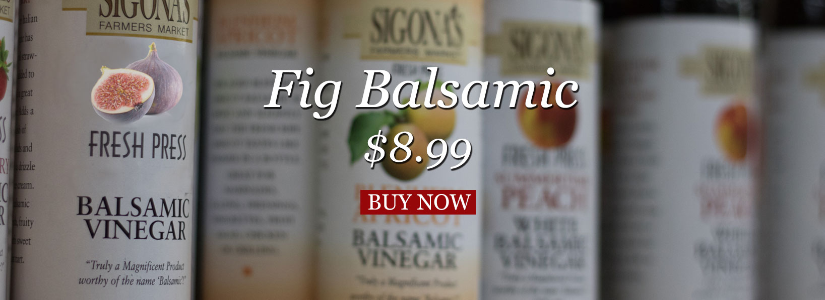 Fig Balsamic