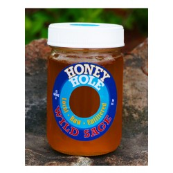 Honey Hole Wild Sage Honey