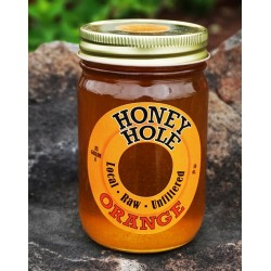 Honey Hole Orange Honey
