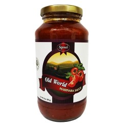 Sigona's Old World Marinara