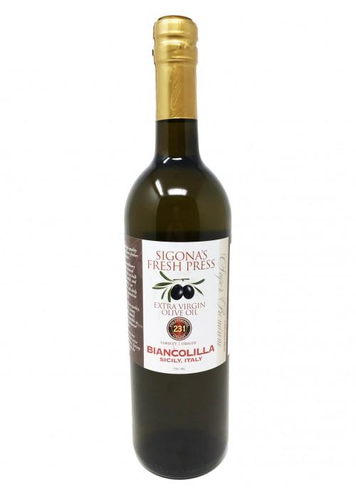 Biancolilla Sicily 750 ML