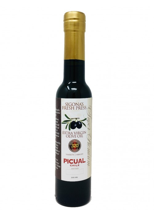Picual Chile - 200 ML