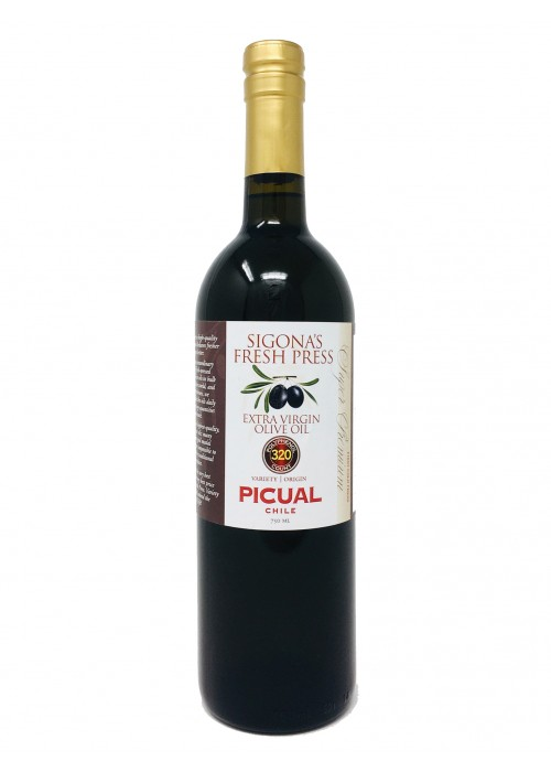 Picual Chile - 750 ML