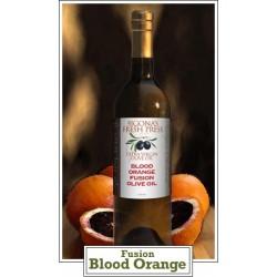 Blood Orange Fusion Extra Virgin Olive Oil