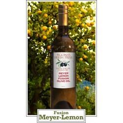 Meyer-Lemon Fusion Olive Oil