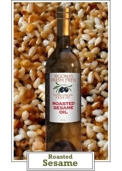 Roasted Sesame Oil