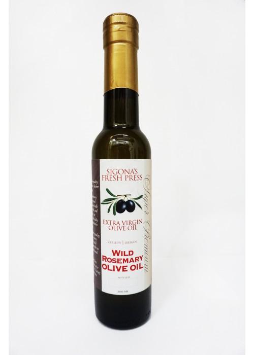 Wild Rosemary Oil