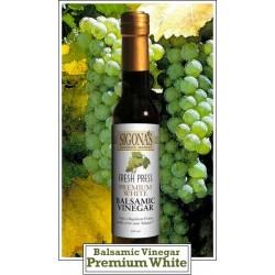 Premium White Balsamic