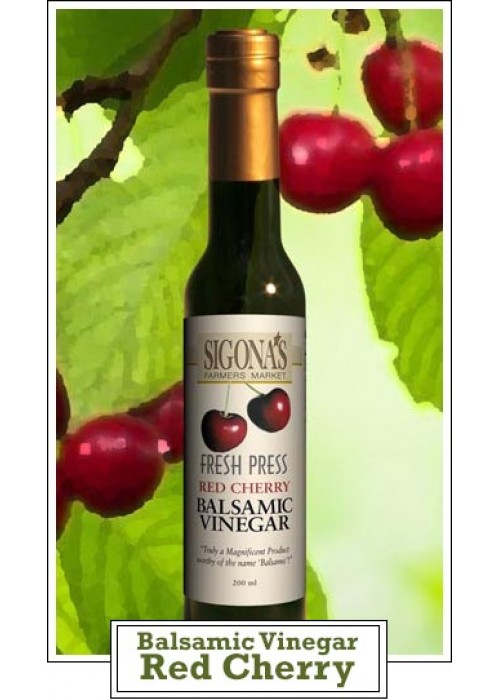 Red Cherry Balsamic