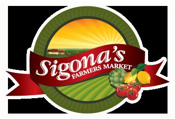 Sigonas Farmers Market